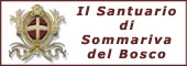 i santuari di Sommariva del Bosco,le chiese di Sommariva del Bosco,il santuario di Sommariva del Bosco,il santuario di Sommariva Bosco,santuario di Sommariva Bosco,tutte le chiese di Sommariva del Bosco